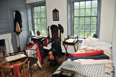 Cass at Valley Forge Historical Fiction Novels, Valley Forge, 18th Century, My House, Museum, Furniture, Lady, Home, Travel
