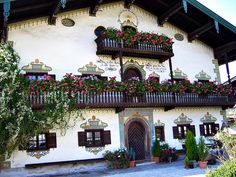 bavarian architecture - Google Search