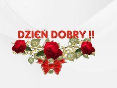 Wiersze,Gify Na Dzień Dobry ...: Gify na dzien dobry - kwiaty Pictures, Photos, Photo Illustration, Resim, Clip Art