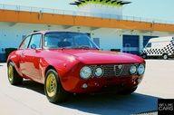 Alfa Romeu 1300 GT Junior