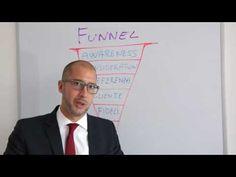 [video] Cos'è un funnel in un Ecommerce e come ci può aiutare.
