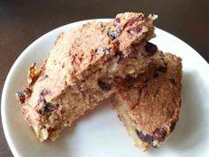 乳製品なし☆おからと小豆のおやつケーキの画像