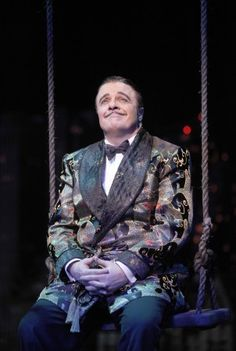 The musical comedy opened at the Lunt-Fontanne Theatre April Terrence Mann, Broadway Playbill, Bebe Neuwirth, Tony Nominations, Addams Family Costumes, Charles Addams, Morticia Addams, 10 Anniversary, Musicals