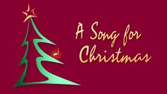 """""""A Song for Christmas"""" @ Encore Dinner Theatre & Club (Tustin, CA)"""