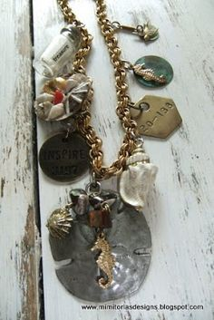 I've added some more items on the blog of jewelry for sale. Be sure to check out the previous two posts as well, for more jewelry designs t...