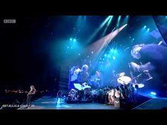 Metallica - Ride The Lightning (Live Reading Festival 2015) HD - YouTube
