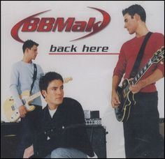 "For Sale - Bbmak Back Here USA Promo  CD single (CD5 / 5"") - See this and 250,000 other rare & vintage vinyl records, singles, LPs & CDs at http://991.com"