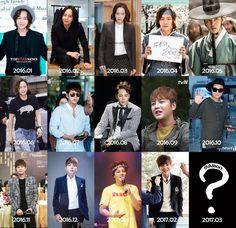 """""""#jangkeunsuk  #장근석   the 14 months of Jang Keun Suk   @AsiaPrince_JKS"""""""