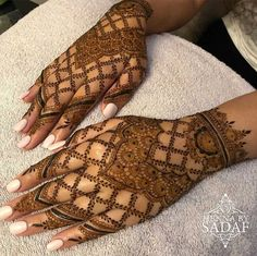 Captivating hartalika teej mehndi designs can make you look standout from the rest! Check out especially curated teej mehandi designs that you& love! Pretty Henna Designs, Indian Henna Designs, Back Hand Mehndi Designs, Henna Art Designs, Stylish Mehndi Designs, Mehndi Designs 2018, Mehndi Designs For Beginners, Mehndi Designs For Girls, Wedding Mehndi Designs