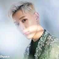 "Photoshoot Naver x Dispatch for new album ""Dye"" - Yugyeom, Youngjae, Jinyoung, Jackson, Pop Bands, Jaebum, Blue Hair, Dyed Hair, Make Me Smile"