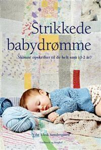 Strikkede babydrømme