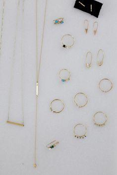 From The Desk Of: Jewelry Designer Rachel Loren