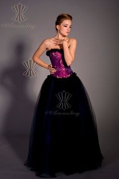 56 best annzley corset prom dress images  prom dresses