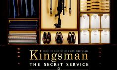 Kingsman: The Secret Service MOVIE RATINGS AND REVIEWS