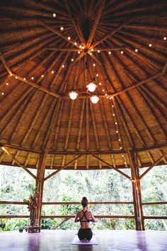 Jungle-time! An affordable Eco Hotel in the middle of Costa Rica - Finca Luna Nueva!
