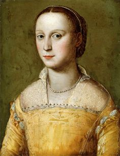 Элеонора д'Эсте (1537-1581)