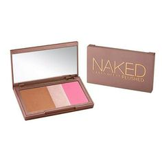 100% Authentic Urban Decay Naked Flushed
