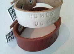 pb14 Super stoere armband voor je kind. Stylisch en ook nog eens nuttig. Heel gaaf!