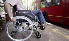 Nine things you should never say to a wheelchair user. From insulting quips to profoundly patronising assumptions, wheelchair users still have to put up with daily ignorance. Here are some of the worst offences. A man in a wheelchair at a London bus stop. Disability Insurance, Supreme Court Cases, Austerity, Disability Awareness, Disabled People, Long Term Care, Cheating, Benefit, Health