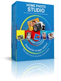Software Free Now: Home Photo Studio (100% discount)