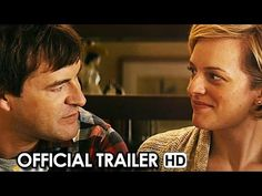 The One I Love Official Trailer # 1 (2014) HD