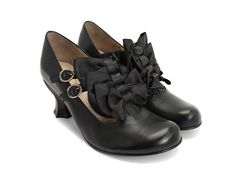 Fluevog Shoes - Item detail: Caravaggio    And these, as well.