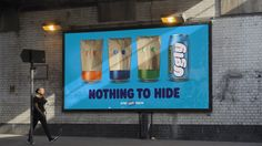"""This """"Ugly"""" Drink Has Nothing To Hide"""