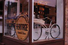 Heritage Bikes, Chicago IL