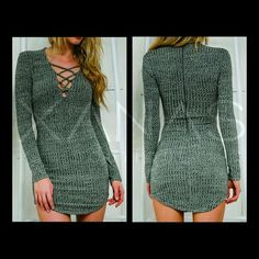 The Grey Plunge Bodycon Mini Dress is an amazing dress. This is one of our hot picks - One that will have you feeling like a goddess  http://ift.tt/1Jl3xCR  #xanasboutique #greydress #structureddress #cutoutdress #bodycondress #winternights #lfw #ootd #europefashion #fashionismo