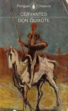 Miguel De Cervantes - Don Quixote (LOVED this book.  It is hilarious.  One of my favorite top 10 books I've ever read.)