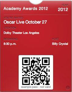 I biglietti digitali su Passbook: il grande evento - http://blog.passdock.com/it/i-biglietti-digitali-su-passbook-il-grande-evento/