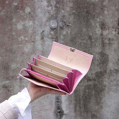 ausgefallene-geldboersen-leder-rosa-kaufen
