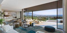 #villa #contemporary #forsale #spain #benahavis #dream #homes