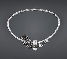 "Dior A Versailles ""Cour de Marbre"" Necklace"