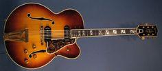 1957 Gibson Super 400