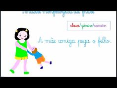 análise morfológica de frases - YouTube 1, Family Guy, Education, Youtube, Fictional Characters, Frases, Sons, Onderwijs, Fantasy Characters