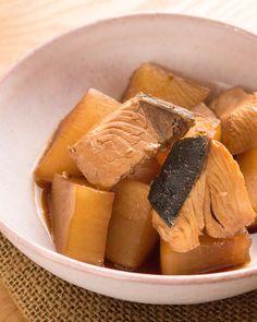 定番和食!ぶり大根 by saeco / ポイントを抑えて失敗なしの仕上がりに!短い時間で味がしっかり染み込みます。 / Nadia