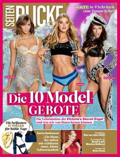 Seitenblicke Magazine [Austria] (29 October 2015)