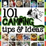 The ULTIMATE Camping Guide. Just wait until you see the yummy recipes clever organization handy apps fun activities genius tips and must-have gadgets. Camping Guide, Camping Survival, Camping And Hiking, Camping With Kids, Family Camping, Camping Checklist, Camping Essentials, Survival Skills, Family Trips