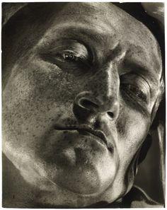 Helmar Lerski - Metamorphosis 601, 1936