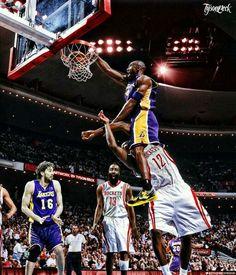 a6d187bf8d5 Kobe Bryant (Photo Shopped) Sports Humor