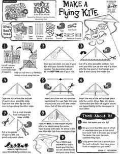 Use your Resources Wisely - Make a Flying Kite with ScrapKins Hands-On, Recycled Projects Diy Crafts For Kids, Easy Crafts, Kite Making, Go Fly A Kite, General Crafts, Toddler Fun, Cub Scouts, Craft Activities, Sumner Camp