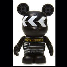 Disney Vinylmation- Park Series #6- Disney's Hollywood Studios Clapboard