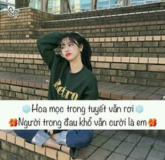 SavE= f O l l O w ღ ≥^.^≤ #Lãnh_nhược_tử♡ Status Quotes, Me Quotes, Tao, Caption Quotes, Sad Love, Sayings, Cool Words, Captions, Statues