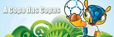 CLUBE DO TORCEDOR AUCON: A COPA DAS COPAS