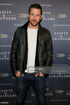 HBD Barry Sloane February 10th 1981: age 35