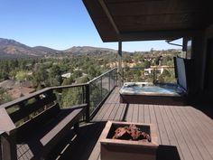 Prescott View from a Schilling Flair 2014
