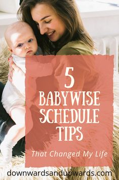 Every parent needs this list of the best Babywise schedule tips! Let's help you and your baby sleep better and develop a routine that supports your family. Dealing With Grief, Ectopic Pregnancy, Sleep Better, Change My Life, Baby Sleep, Self Improvement, Christianity, Schedule, Routine