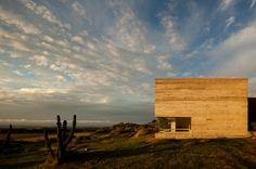 Isay Weinfeld : Fasano Las Piedras Hotel Spa : Punta del Este : Uraguay