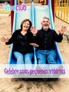VIVACLUB - TERCEIRA IDADE PORTO ALEGRE, SAÚDE, LAZER, MATURIDADE, ATIVIDADES FÍSICAS, CONVÍVIO.: Celebre-se!